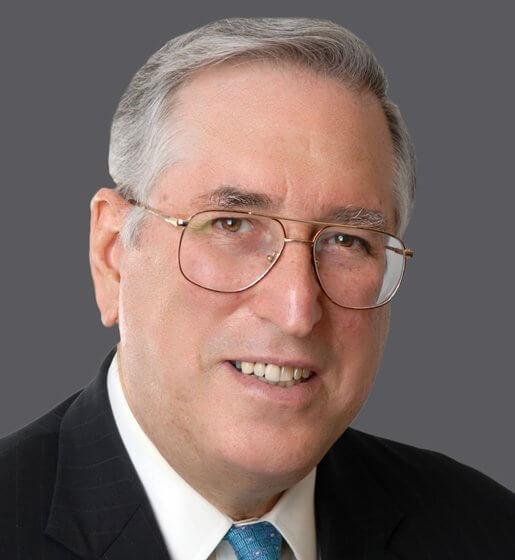 Arthur G. Sapper - Profile Image