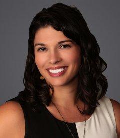 Audrey M. Calkins - Profile Image