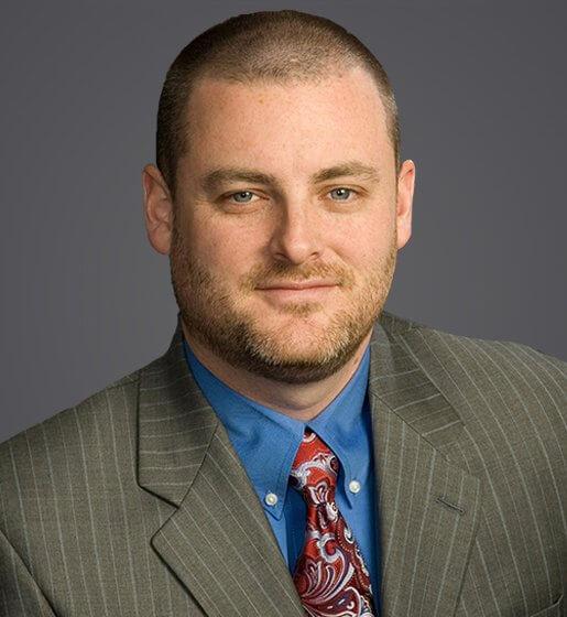 Austin E. Smith - Profile Image
