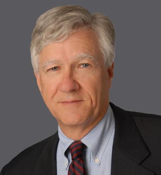 Benjamin I. Delancy - Profile Image