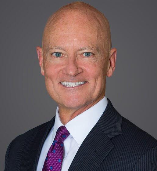 Bernard J. Bobber - Profile Image