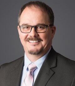 Bernhard Mueller - Profile Image