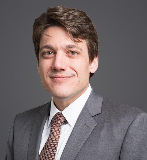 Brandon D. Kemp - Profile Image