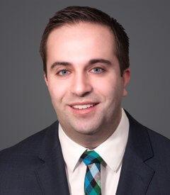 Brandon R. Sher - Profile Image