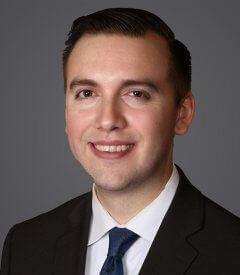 Brian A. Moen - Profile Image