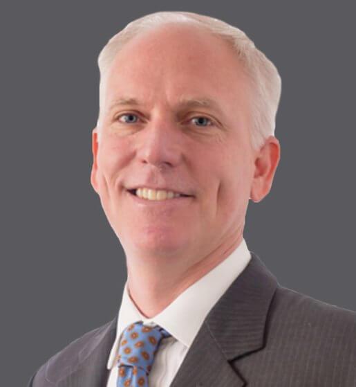 Brian D. Berry - Profile Image