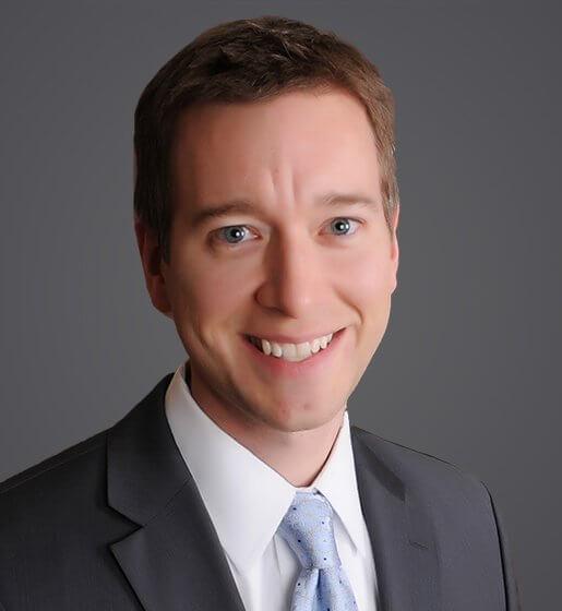 Brian D. Bumgardner - Profile Image