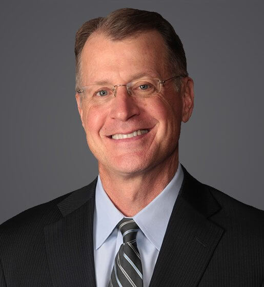 Brian D. Lee - Profile Image