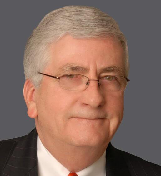 Brian E. Hayes - Profile Image