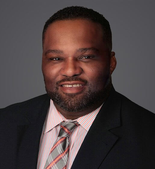 Brian L. Bradford - Profile Image
