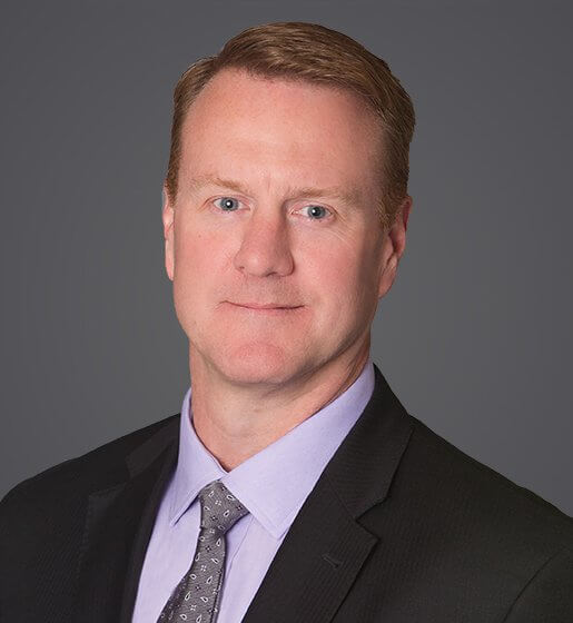 Brian M. Radloff - Profile Image