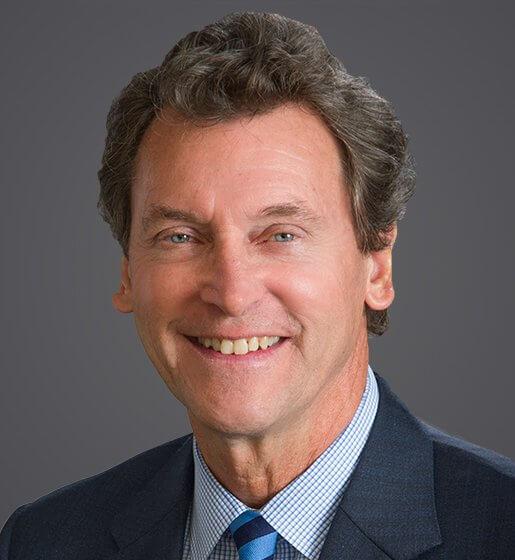 Bruce G. Hearey - Profile Image