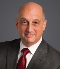 Bruce J. Douglas - Profile Image