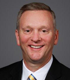 Bryant S. McFall - Profile Image