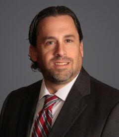 Burton D. Garland, Jr. - Profile Image