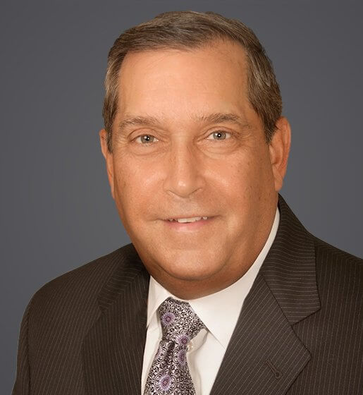Burton L. Reiter - Profile Image