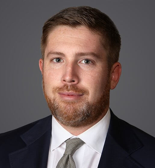 Cameron O. Flynn - Profile Image