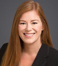 Carlie E. Bacon - Profile Image