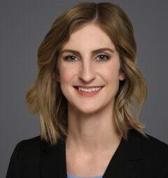 Caroline C. Dickey - Profile Image