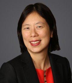 Caroline Tang - Profile Image