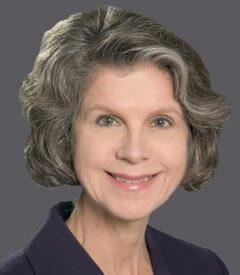 Carolyn B. Hall - Profile Image
