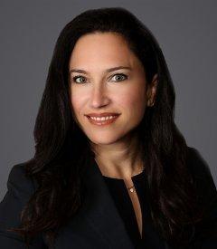Catherine L. Hazany - Profile Image