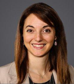 Cécile Martin - Profile Image