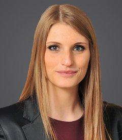 Cécile Pudebat - Profile Image