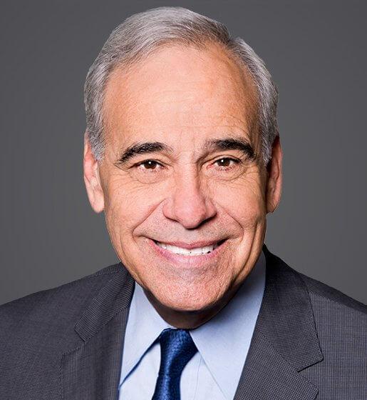 Charles A. Gonzalez - Profile Image