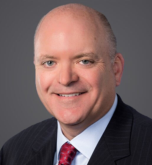 Charles B. Baldwin - Profile Image