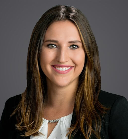 Chelsea Hutchison - Profile Image