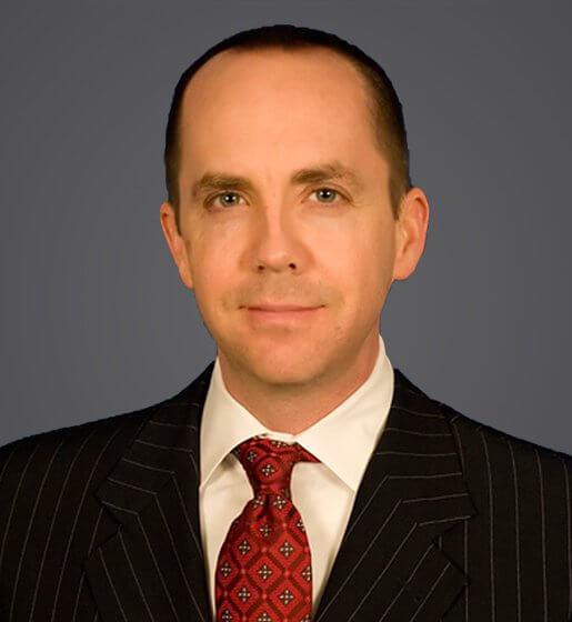 Chris R. Pace - Profile Image