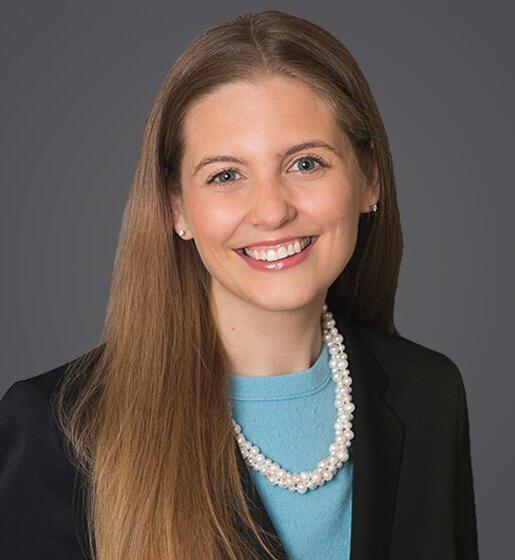 Christine Bestor Townsend - Profile Image