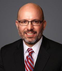 Christopher C. Murray - Profile Image