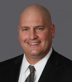 Christopher E. Humber - Profile Image