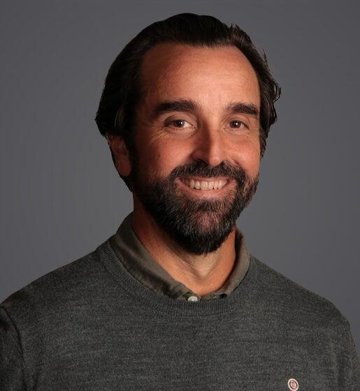 Christopher E. Moore - Profile Image