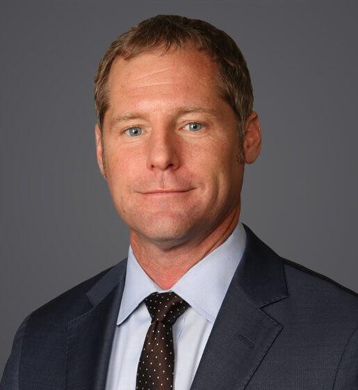 Christopher J. Meister - Profile Image
