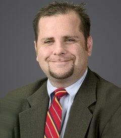 Christopher M. Caiaccio - Profile Image