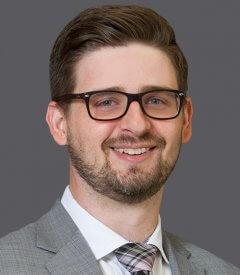 Christopher M. Pastore - Profile Image