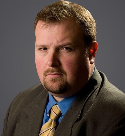 Christopher P. Hammon - Profile Image