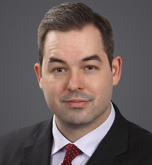 Cory E. Ridenour - Profile Image