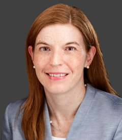 Cristin J. Mack - Profile Image