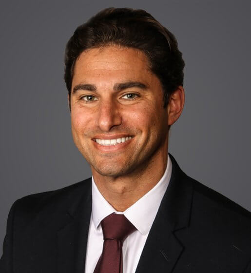 Daniel M. Bernstein - Profile Image