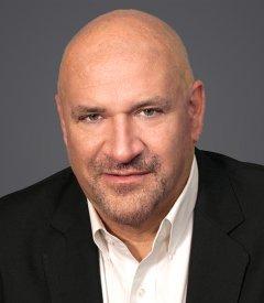 Daniel P. O'Meara - Profile Image
