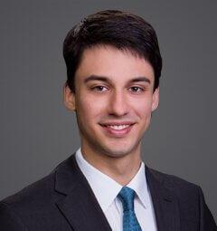 Daniel Portnoy - Profile Image