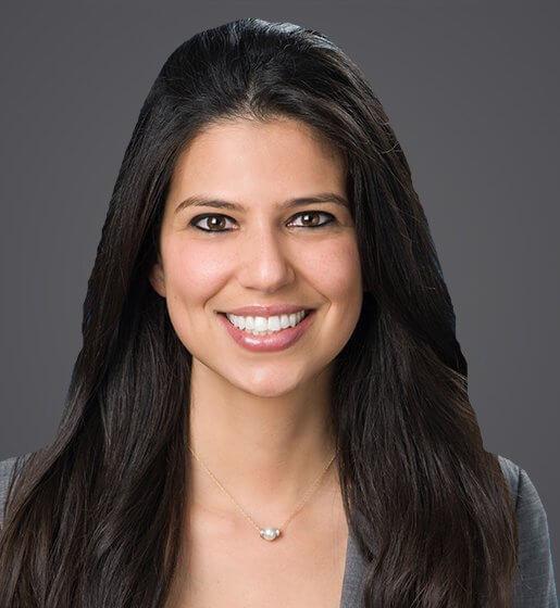 Danielle R. Goodman - Profile Image