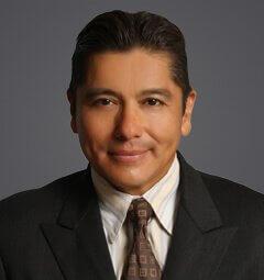 David Augustus Garcia - Profile Image