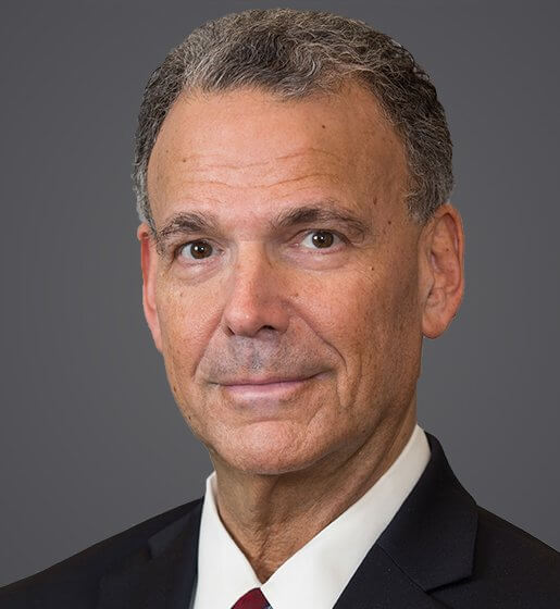 David B. Feldman - Profile Image