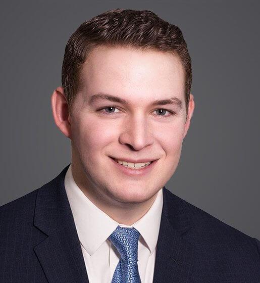 Dean J. Shauger - Profile Image