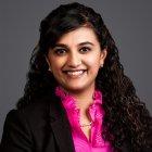 Deepa N. Subramanian headshot